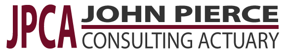 John Pierce Consulting Actuary - Park Ridge, IL